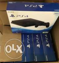 Sony playstation 4 slim new