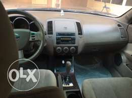 Nissan Altima 2005 full option