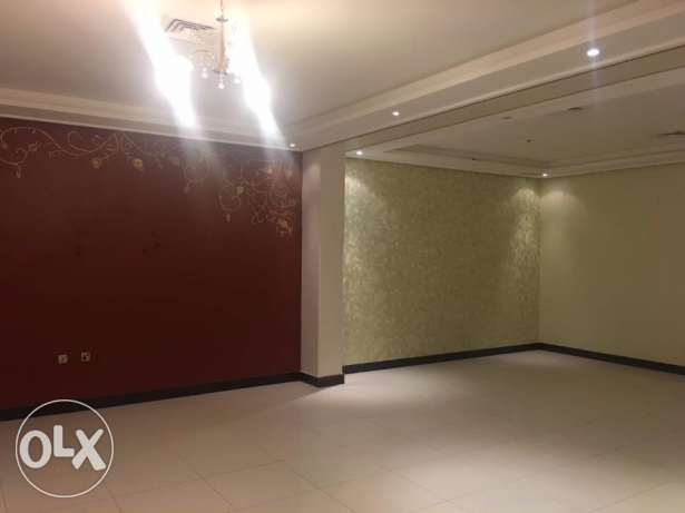 700 KD- villa basement for rent in Jabriya