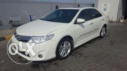 Camry 2013 Full option