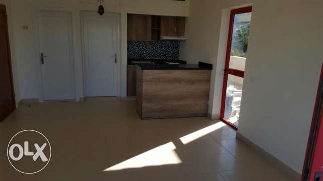 Pool and Mountain View Chalet for Sale in Batroun - Lebanon