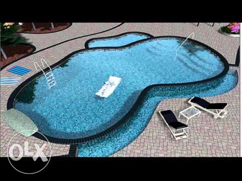 Complete Swimming pool Solutions