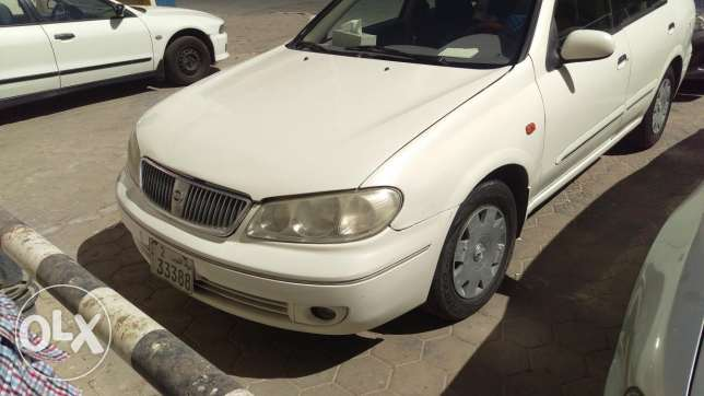 Car is very good condition anyone interested please call