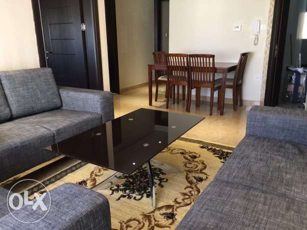 Mahbula blk 1 fully furnished