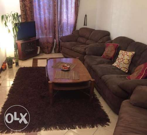 Good chance, with very good price all house hold for sale, leaving