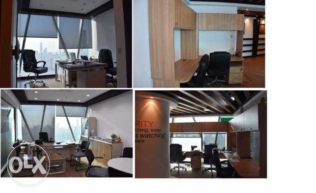 Office Furniture for Sale الشرق -  4