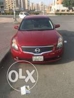 altima 2008 full option