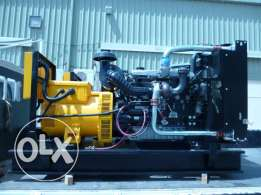 Diesel Generators & Spare Parts