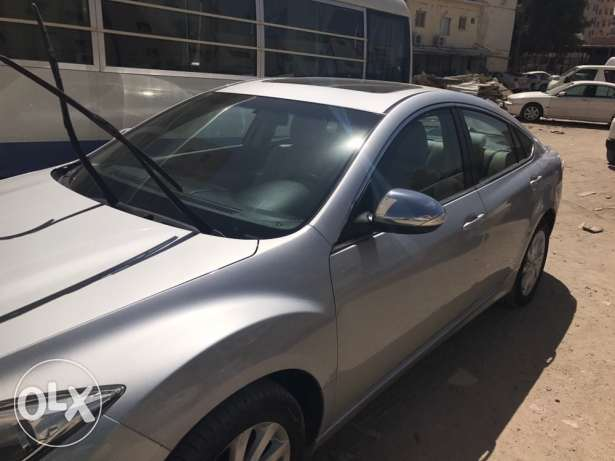 mazda 6 ultra 2012 model for sale