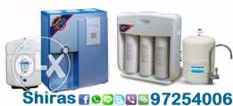 Coolpex RO Water filter systems mega sales offer