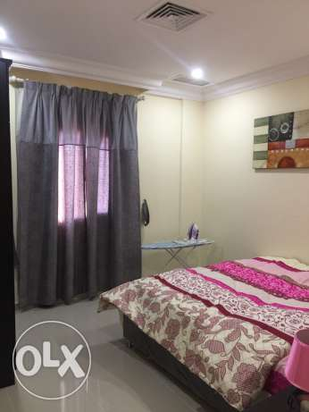 mangaf fully furnished apartment