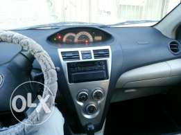 Family car for sale Toyota Yaris 2006