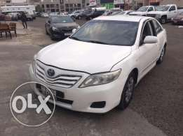 Toyota camry 2011 for sale K,D 2350
