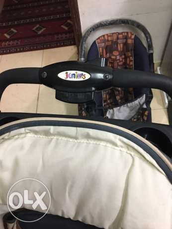 baby car with care set