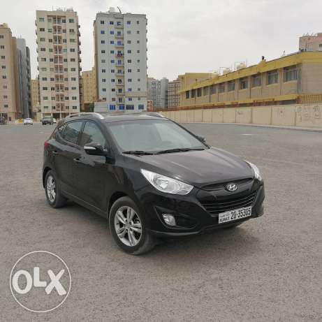Hyundai Tucson for Sale!