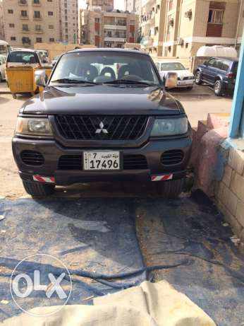 Mitsubishi for sell