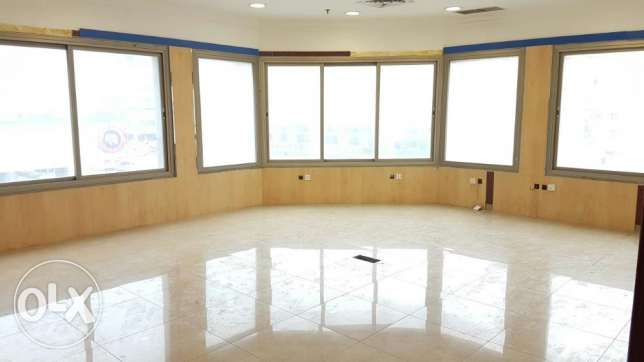 Office for rent in Salmiya