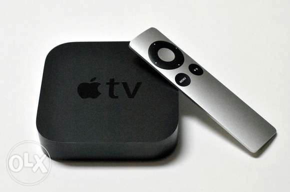Apple TV MD199LLA - 3rd Gen