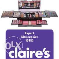 Makeup By Claires