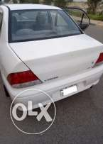Mitsubishi Lancer 2002 model (good condition)