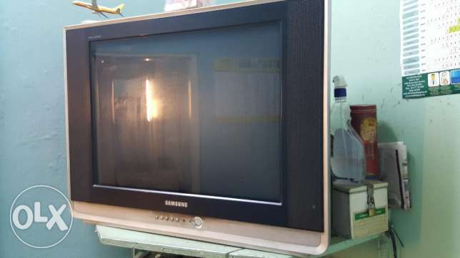 Samsung Box TV for sell