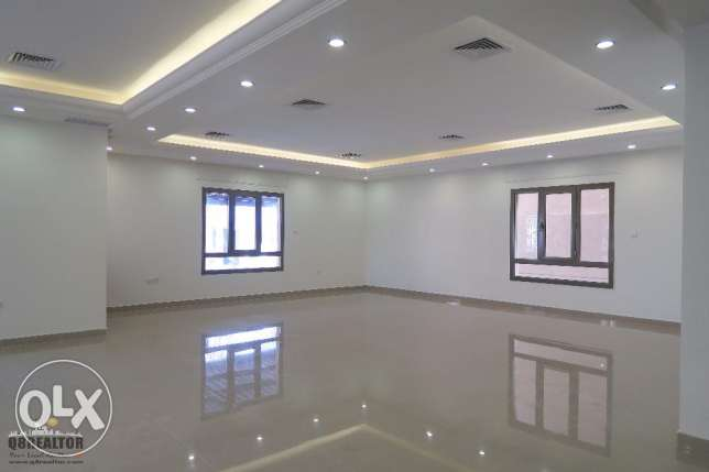 4 Bedroom Villa Apartment in Messayel, Block 5, Property ID 009