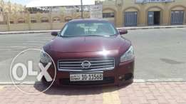 Nissan maxima model 2010 for sale