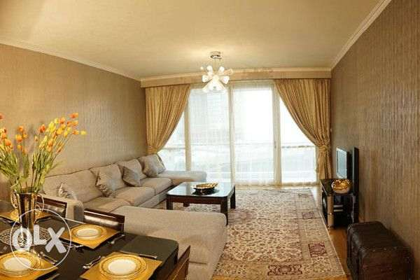 New 2 bedroom luxury apartment with FIRST MONTH RENT FREE