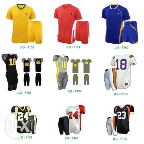 Pre-order Sportswear for all Clubs in Kuwait