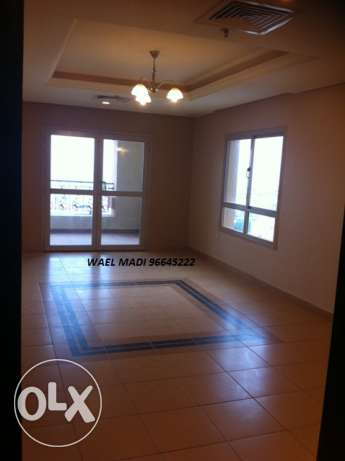 Beautiful seaview 2 & 3 bedroom, balcony in Salmiya السالمية -  5