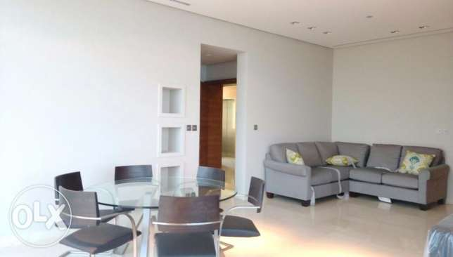 3 bedroom sea view apartment in Bneid Al Qar, KD 1250.