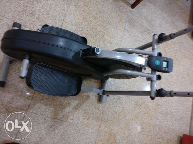 Elliptical Exercise Machine for Sale
