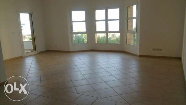 3 bedroom flat for rent in Shaab