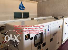 Perkins Diesel Generator/ Made in UK + Intl Warranty
