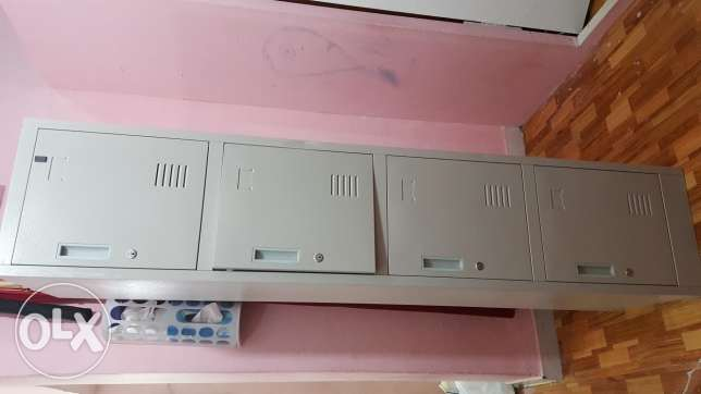 Steel Cupboard for sale