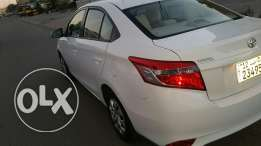 CAR for sale toyota yares