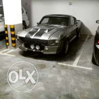 Ford Eleanor Shelby 1967