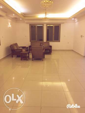 very big fully villa in quite area in mangaf المنقف -  6