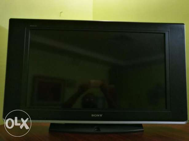 sony bravia 32 lcd tv for sale