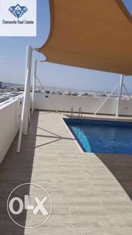Oman, Muscat Modern 2BHK Apartment With High Quality Finishing Fr sale