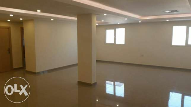Jabriya, super de luxe floor 5 bedrooms with balcony