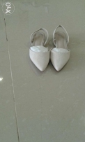 Brand new NEXT slingback points shoes size 38