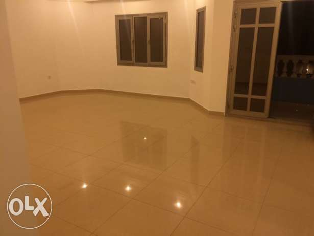elegant big villa floor in Mangaf