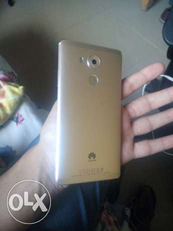 Mate 8 64gb gold very good condition