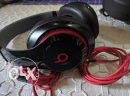 BEATS Studio 2.0 Noise-Cancelling Headphones - Black