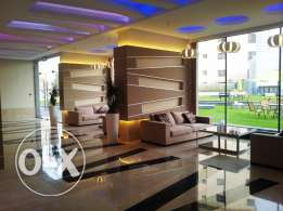 Furnished 3 bedroom flat with sea view only for Kd 800 in salmiya