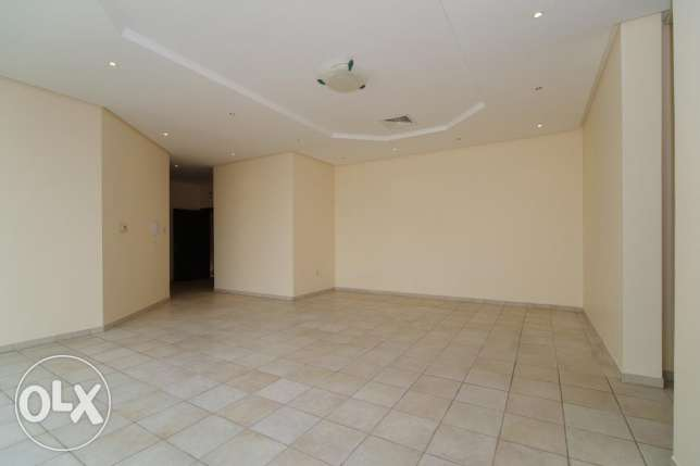 For Westerners only big 3 bdr apt in Salwa سلوى -  8