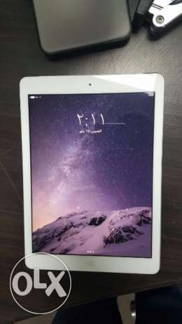 للبيع اي باد iPad Air for sale