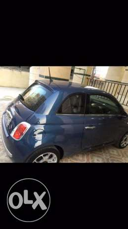 Car for Sale Fiat 500