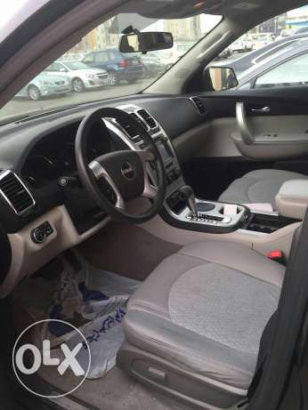 GMC Acadia 2008 in perfect condition for sale